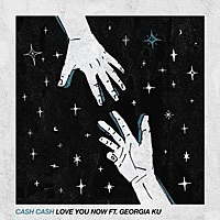 Thumbnail for the Cash Cash - Love You Now link, provided by host site