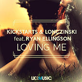 Thumbnail for the Ryan Ellingson - Loving Me link, provided by host site