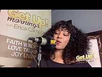 Thumbnail for the Erica Campbell - Loving Sick Loved Ones link, provided by host site