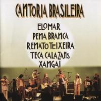Thumbnail for the Elomar - Luar do Sertão link, provided by host site