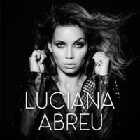 Image of Luciana Abreu linking to their artist page due to link from them being at the top of the main table on this page