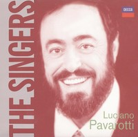 Thumbnail for the Luciano Pavarotti - Luciano Pavarotti link, provided by host site
