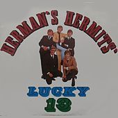 Thumbnail for the Herman's Hermits - Lucky 13 link, provided by host site