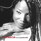 Thumbnail for the Lucrecia - Lucrecia en el Jamboree (En Vivo) link, provided by host site