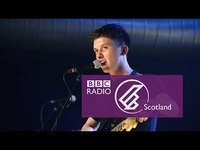 Thumbnail for the Ten Tonnes - Lucy (The Quay Sessions) link, provided by host site