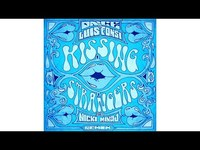 Luis fonsi kissing strangers remix audio thumb