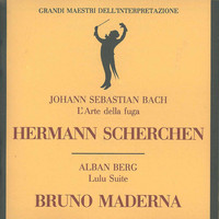 Thumbnail for the Alban Berg - Lulu Suite: Symphonische Stücke aus der Oper Lulu: IV. Variationen: Moderato link, provided by host site