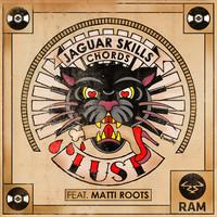 Thumbnail for the Jaguar Skills - Lust - Instrumental link, provided by host site