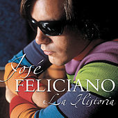 Thumbnail for the José Feliciano - Luz Y Sombra link, provided by host site