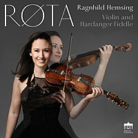 Thumbnail for the Edvard Grieg - Lyric Pieces, Op. 12: No. 6 Norsk - Arr. for Hardanger Fiddle and Cello link, provided by host site