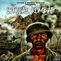 Thumbnail for the Bateen - Lyrical Kombat link, provided by host site