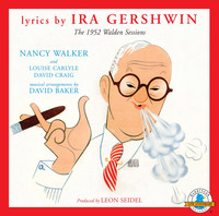 Thumbnail for the David N. Baker - Lyrics by Ira Gershwin link, provided by host site