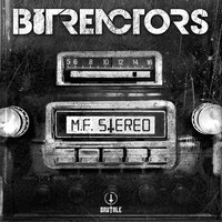 Thumbnail for the Bit Reactors - M.F. Stereo link, provided by host site