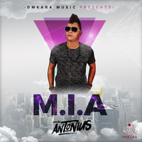Thumbnail for the Dj Antonius - M.I.A link, provided by host site