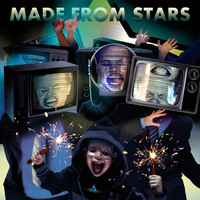 Thumbnail for the Depone - Made From Stars link, provided by host site