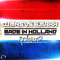 Thumbnail for the DJ MNS - Made in Holland (Reworked) link, provided by host site