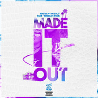 Thumbnail for the Master P - Made It Out link, provided by host site