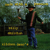 Thumbnail for the Billy Childish - Made with a Passion link, provided by host site