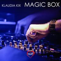 Thumbnail for the Klaudia Kix - Magic Box link, provided by host site