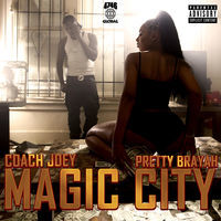 Thumbnail for the Coach Joey - Magic City link, provided by host site