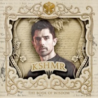 Thumbnail for the KSHMR - Magic (Remix) / Dragonite [Mixed] link, provided by host site