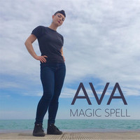 Thumbnail for the Ava - Magic Spell link, provided by host site