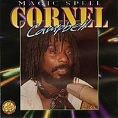 Thumbnail for the Cornell Campbell - Magic Spell link, provided by host site