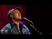 """Thumbnail for the Son Little - """"Mahalia"""" (Live at The Sheen Center) link, provided by host site"""