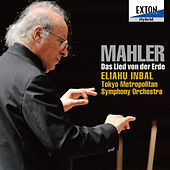 Thumbnail for the Tokyo Metropolitan Symphony Orchestra - Mahler: Das Lied von der Erde link, provided by host site