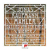 Thumbnail for the Jonas Kaufmann - Mahler: Das Lied von der Erde/V. Der Trunkene im Frühling link, provided by host site