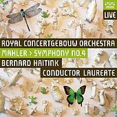 Thumbnail for the Gustav Mahler - Mahler: Symphony No. 4 in G Major link, provided by host site