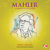 Thumbnail for the Philharmonia Slavonica - Mahler: Symphony No. 4 in G Major (Digitally Remastered) link, provided by host site