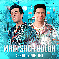 Thumbnail for the Shaan - Main Sach Bolda link, provided by host site