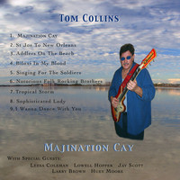 Thumbnail for the Tom & Collins - Majination Cay link, provided by host site