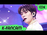 Thumbnail for the NCT U - 재현 'Make A Wish (Birthday Song)' (NCT U JAEHYUN Fancam) l @MusicBank link, provided by host site