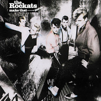 Thumbnail for the The Rockats - Make That Move link, provided by host site