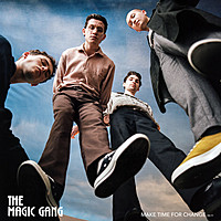 Thumbnail for the The Magic Gang - Make Time For Change link, provided by host site