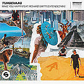 Thumbnail for the Tungevaag - Make You Happy (Extended Mix) link, provided by host site