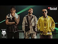 Thumbnail for the Manuel Turizo - Mala Costumbre - x Wisin & Yandel | Video Oficial link, provided by host site