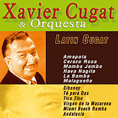 Thumbnail for the Orquesta Xavier Cugat - Malagueña link, provided by host site