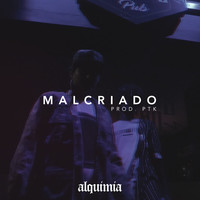 Thumbnail for the Alquimia - Malcriado link, provided by host site