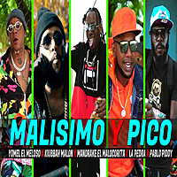 Thumbnail for the Kiubbah Malon - Malisimo y Pico link, provided by host site