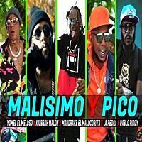 Thumbnail for the Kiubbah Malon - Malísimo y Pico link, provided by host site