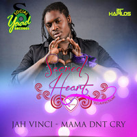 Thumbnail for the Jah Vinci - Mama Dont Cry link, provided by host site