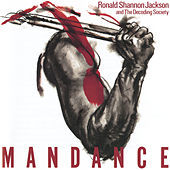 Thumbnail for the Ronald Shannon Jackson - Man Dance link, provided by host site