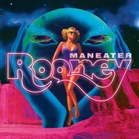 Thumbnail for the Rooney - Maneater link, provided by host site