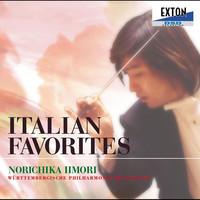 Thumbnail for the Norichika Iimori - Manon Lescaut'' Intermezzo link, provided by host site
