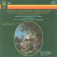 Thumbnail for the Jules Massenet - Manon: Manon, Act I: Et je sais votre non / Nous vivrons a Paris link, provided by host site