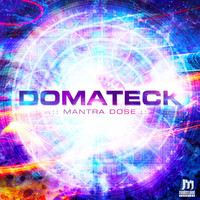 Thumbnail for the Domateck - Mantra Dose link, provided by host site