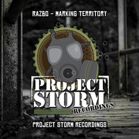 Thumbnail for the Razbo - Marking Territory link, provided by host site